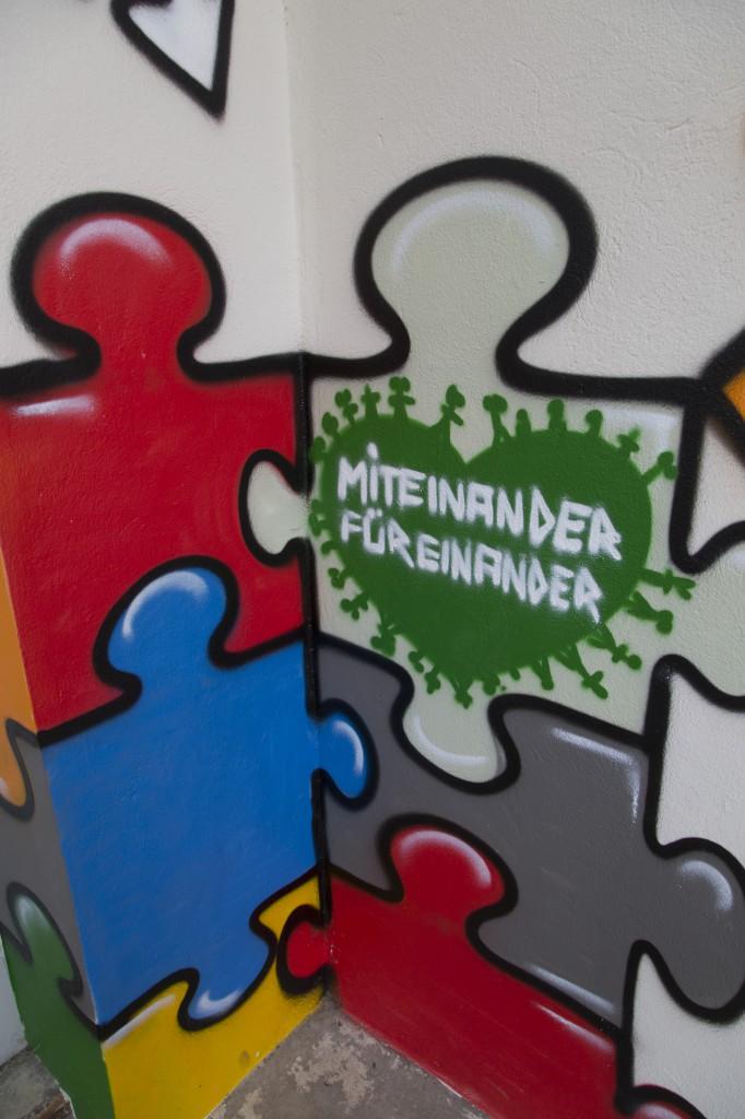 Schulsozialarbeiter in Graz