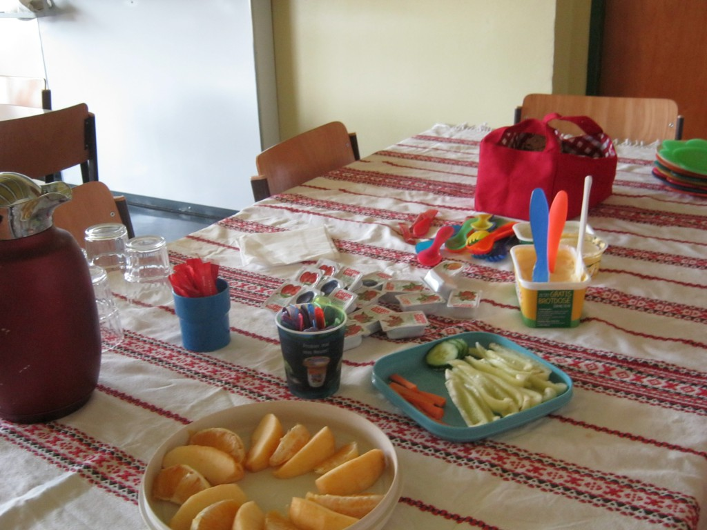 Schulfrühstück2